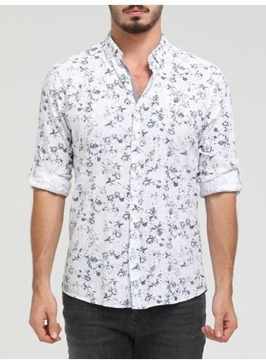 Lee Cooper Gömlek Beyaz
